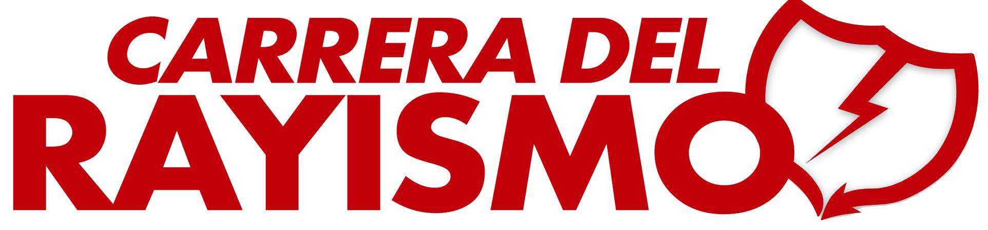 CARRERA DEL RAYISMO
